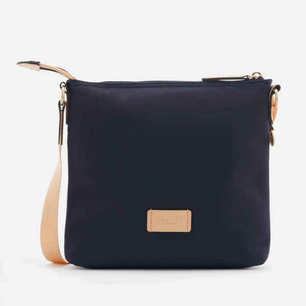 Radley Women's Pocket Essentials Small Ziptop Cross Body Bag - Ink