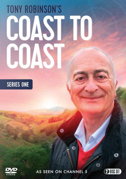 Tony Robinson's Coast to Coast - Series 1