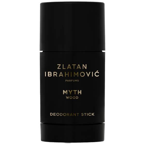 Zlatan Ibrahimovic Parfums Myth Wood Deodorant Stick 75ml