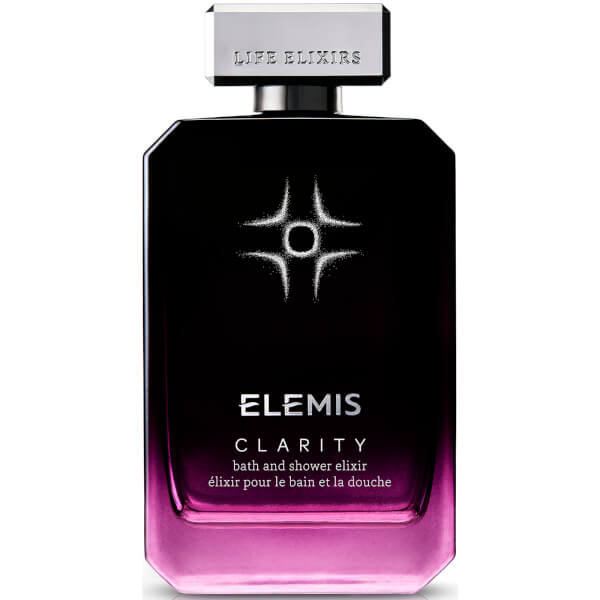 Elemis Life Elixirs Clarity Bath and Shower Elixir 100ml