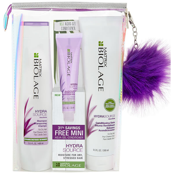 Matrix Biolage HydraSource Spring Getaway Gift Set