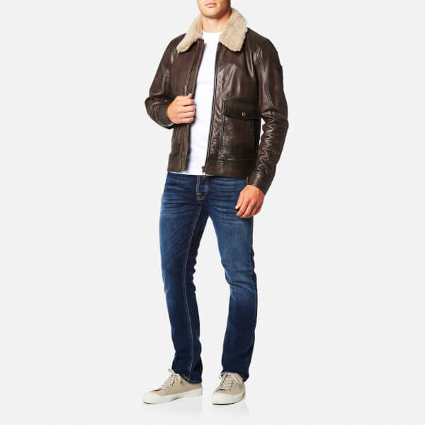 mentmore guys Belstaff mentmore blouson jacket men in cardinal red signature 6oz waxed cotton : 100% cotton body lining 100% cotton 100% viscose style id : 71020598c61n0158.