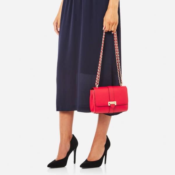 Aspinal of London Women s Lottie Bag - Scarlet  Image 2 d5aac7268e
