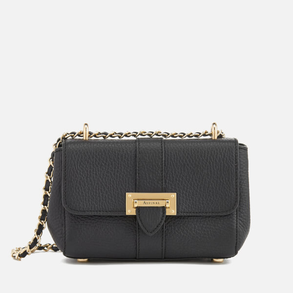 mujer para Bag Lottie London imagen en Body Micro Cross Of 1 Aspinal negro q8OxUU