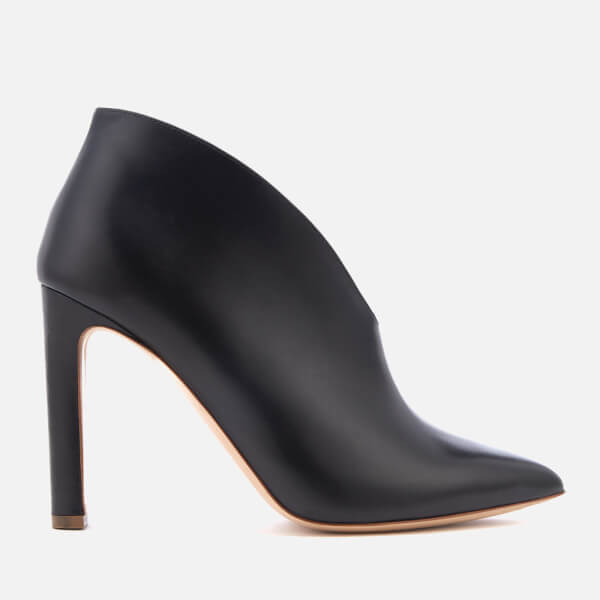 Rupert Sanderson Women's Lolita Leather Heeled Ankle Boots For Sale Very Cheap Sale Best Seller Websites Really Online Sale Real 2sjWwUk