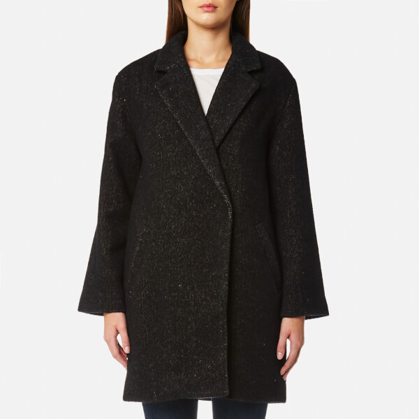 Levi's Women's Carina Coat - Black
