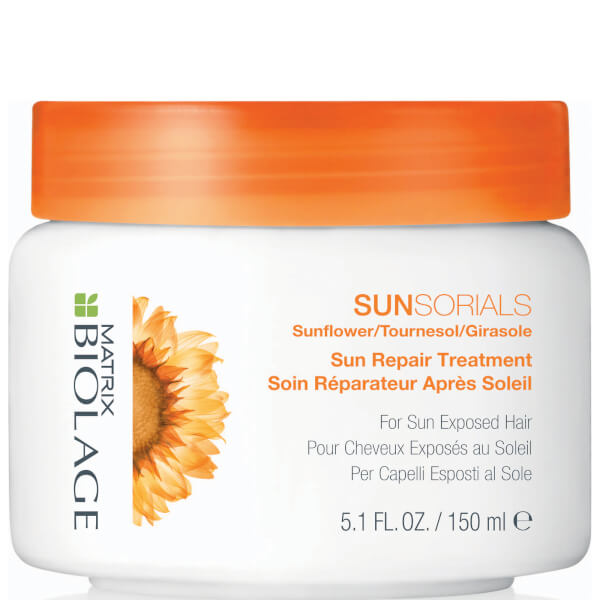 Matrix Biolage Sunsorials Sun Repair Treatment 150ml