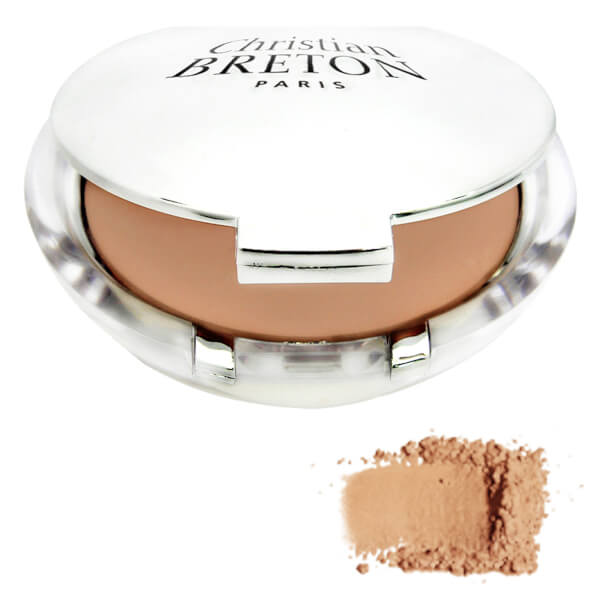 Christian BRETON Cream to Powder Foundation 17g (Various Shades)