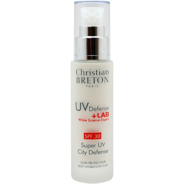 Christian BRETON Super UV City Defense Cream 50ml