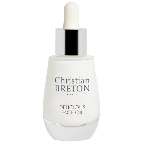 Christian BRETON Delicious Face Oil 30ml