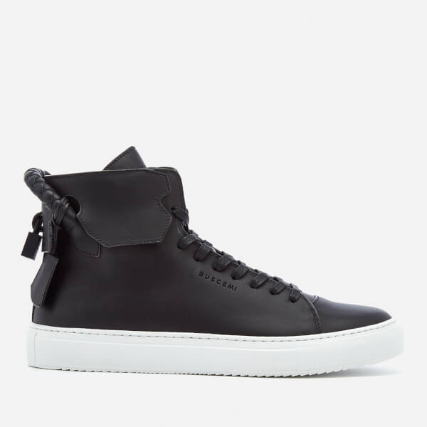 high-top trainers - Black Buscemi PAfYwWdG9