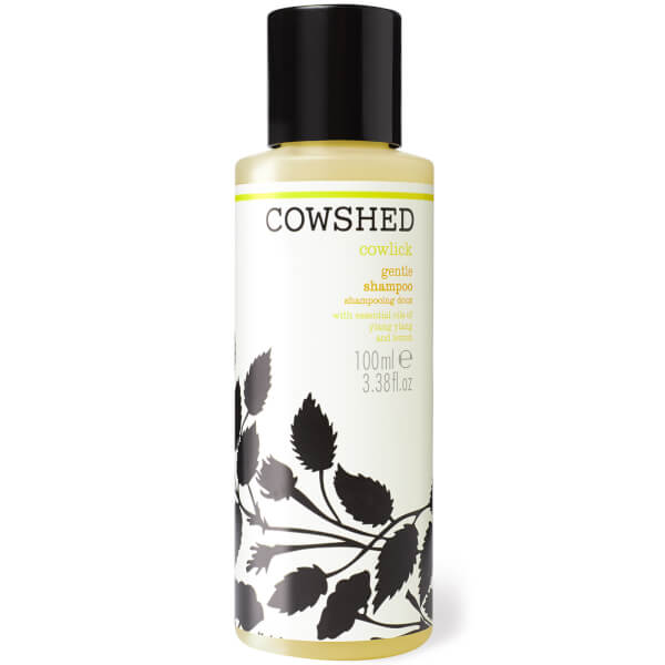 Cowshed Cowlick Gentle Shampoo