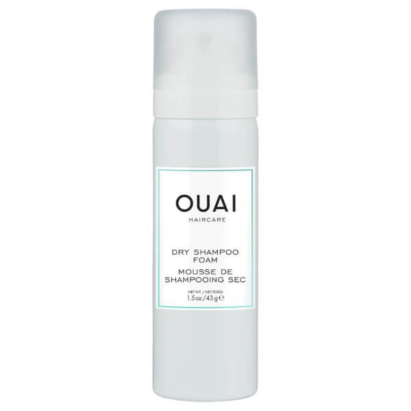 OUAI Dry Shampoo Foam Travel Size (43g)