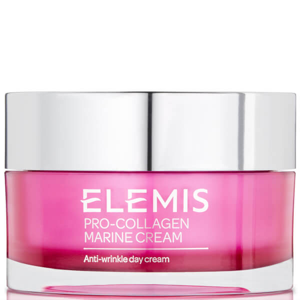 Elemis Breast Cancer Care Pro-Collagen Marine Cream 100ml