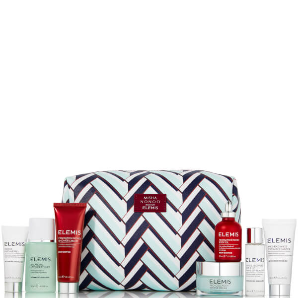 Elemis Luxury Ladies' Traveller 750g