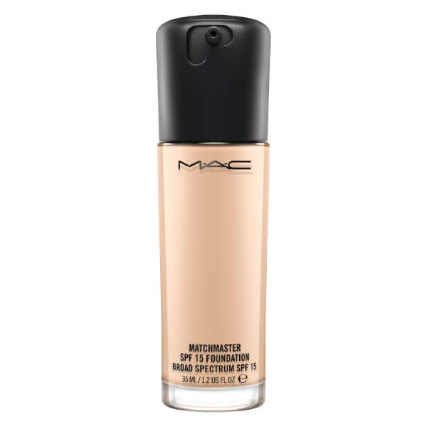 MAC Matchmaster SPF 15 Foundation (Various Shades)
