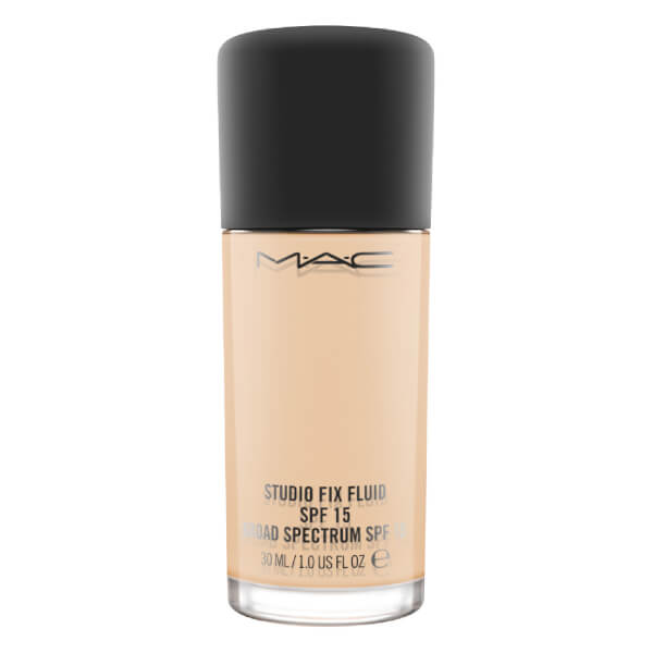 MAC Studio Fix Fluid SPF 15 Foundation (Various Shades)