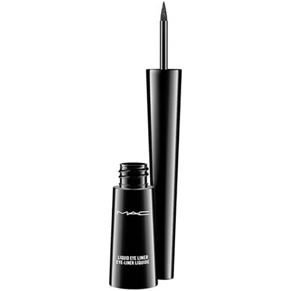 MAC Liquid Eye Liner - Boot Black