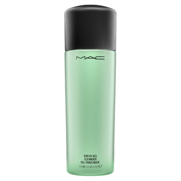 MAC Green Gel Cleanser