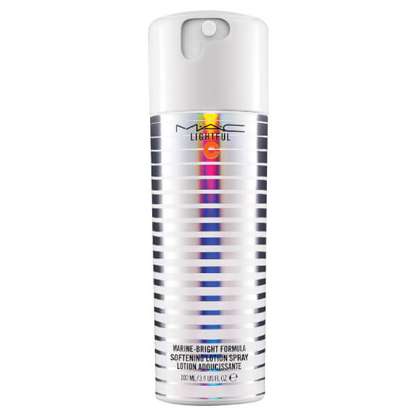 MAC Lightful C Softening Lotion Spray