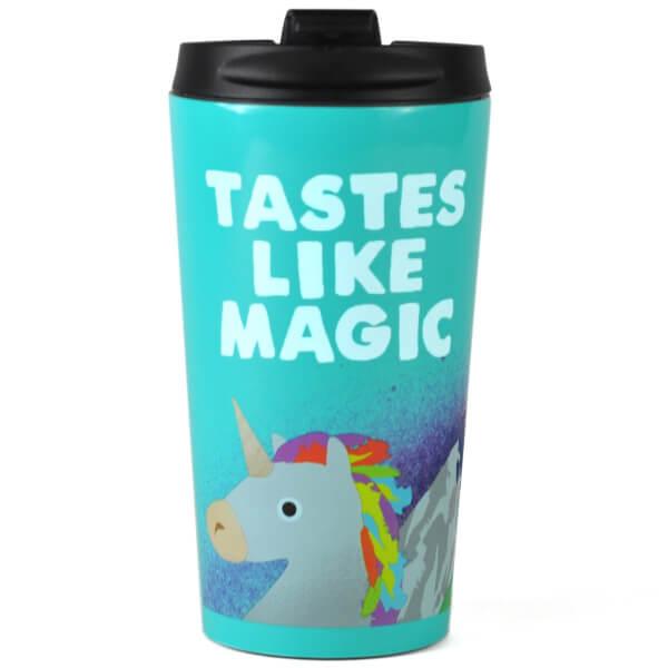 Jolly Awesome Unicorn Travel Mug