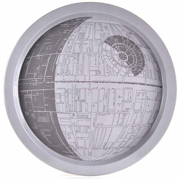 Star Wars Death Star Tin Tray in Gift Box
