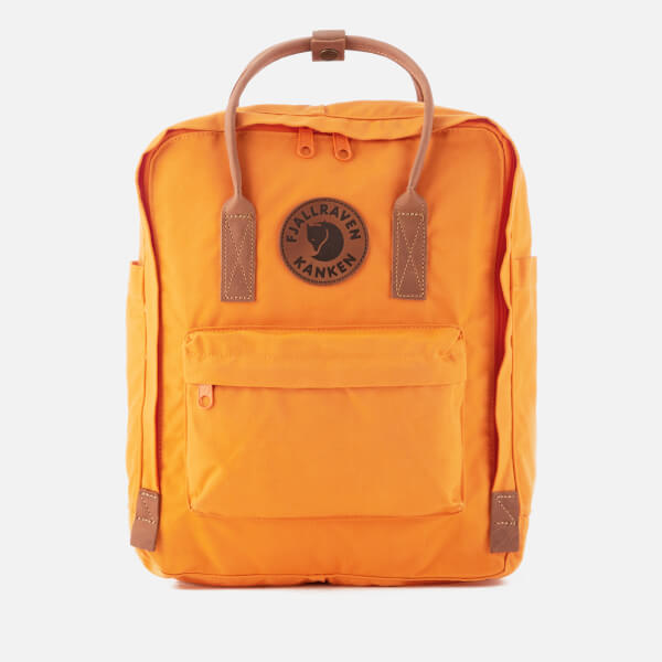 Fjallraven Kanken No.2 Backpack - Seashell Orange