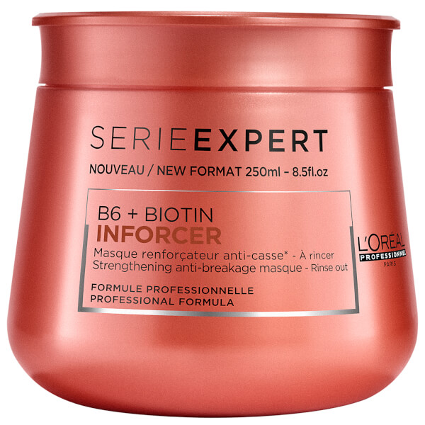 L Or 233 Al Professionnel Serie Expert Inforcer Masque 250ml