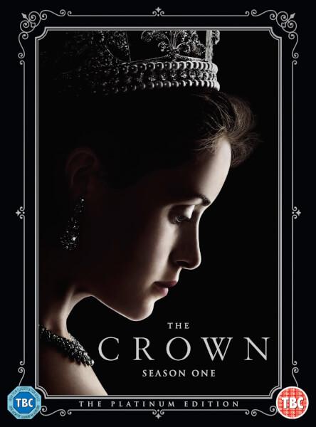 The Crown - Season 1 (The Platinum Edition)