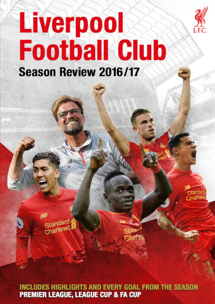 Liverpool FC End of Season Review 2016/17