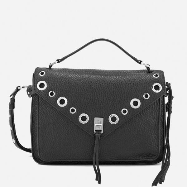 Rebecca Minkoff Women's Darren Messenger Bag - Black