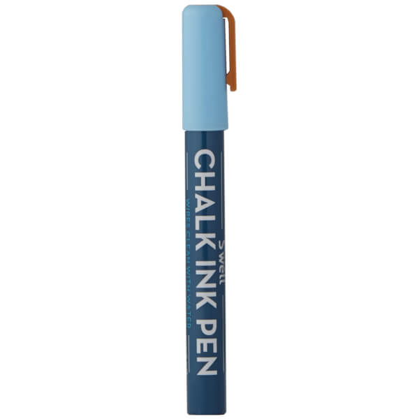 S'well The Chalk Pen - Blue