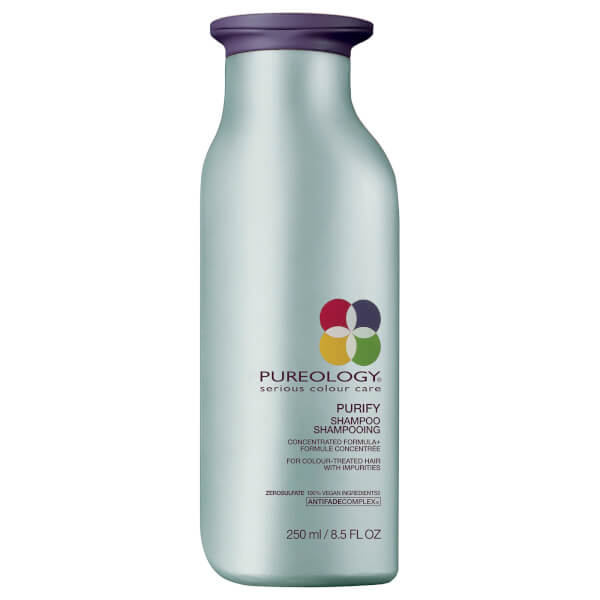 Pureology Purify Shampoo 250ml