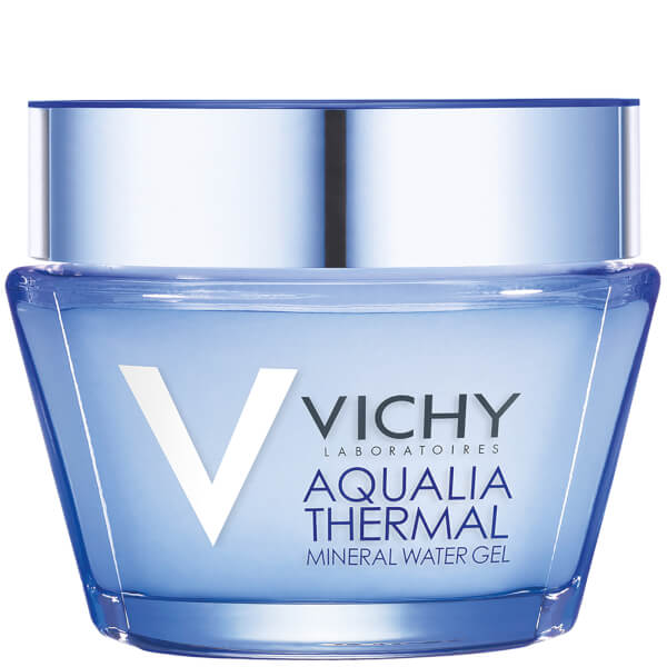Vichy Aqualia Thermal Mineral Water Gel 50ml