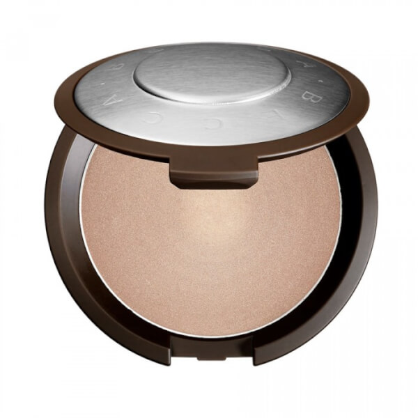 The Hut Group Acquires Illamasqua: Becca Shimmering Skin Perfector Poured