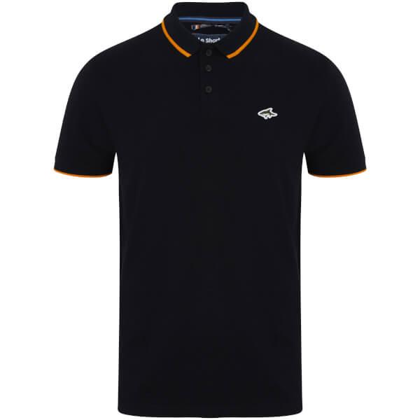 Le Shark Men's Hoadly Polo Shirt - True Navy