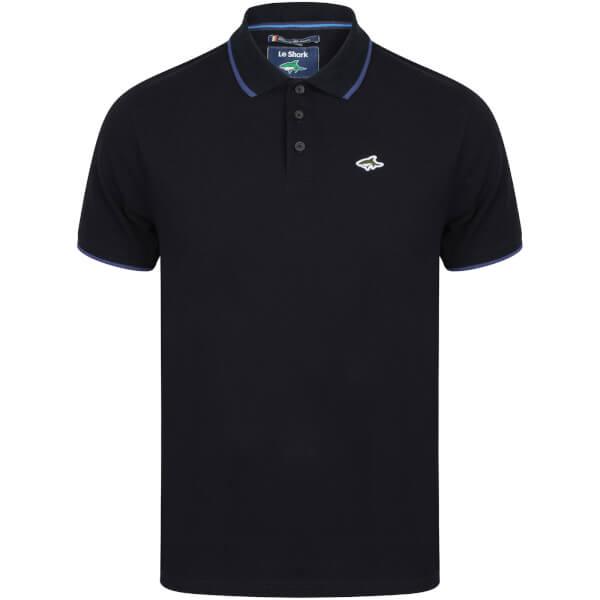 Le Shark Men's Hobday Polo Shirt - True Navy