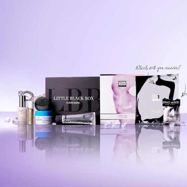 lookfantastic Little Black Box Limited Edition
