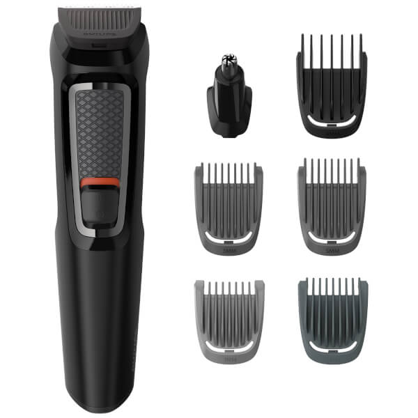 Philips MG3720/13 Series 3000 7-in-1 Grooming Kit