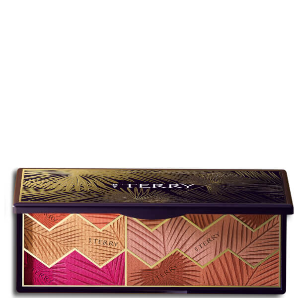 By Terry Sun Designer Palette - Harmony N°3 Tropical Break