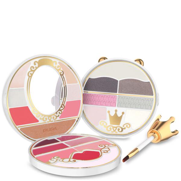 Pupa IL Principe Ranocchio Makeup Palette - Cool Shades