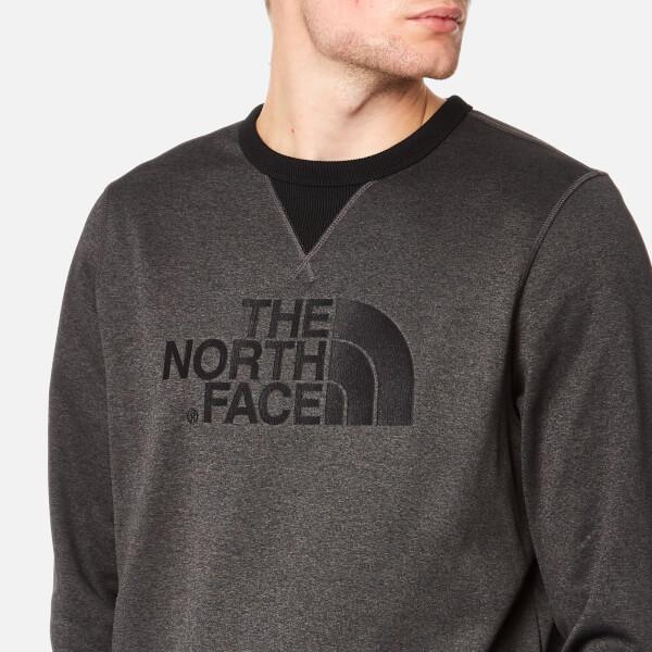 mc north face