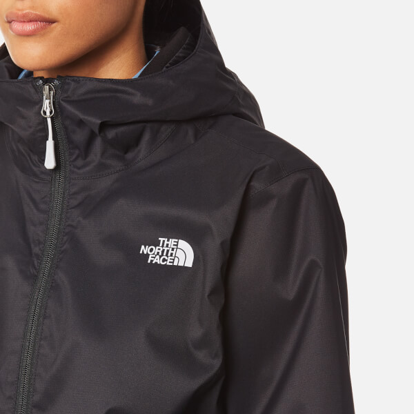The North Face Women s Quest Jacket - TNF Black Womens Clothing ... cf9fdaf4c