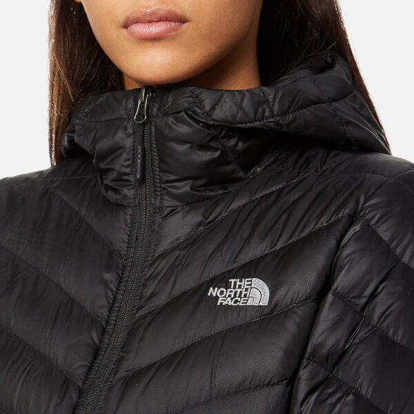 The North Face Women S Trevail Parka Tnf Black Womens Clothing