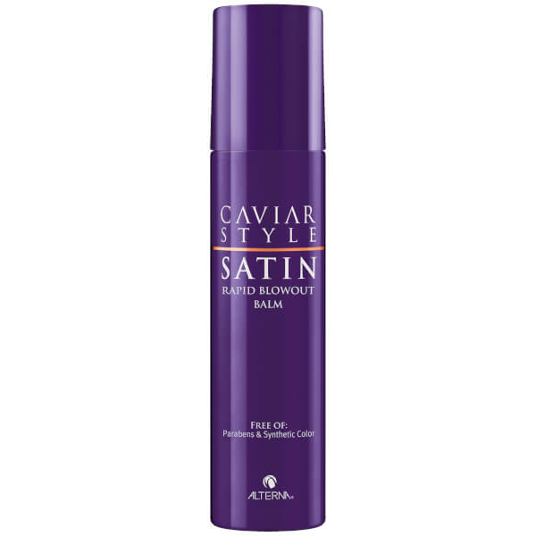 Alterna Caviar Style Satin Rapid Blowout Balm
