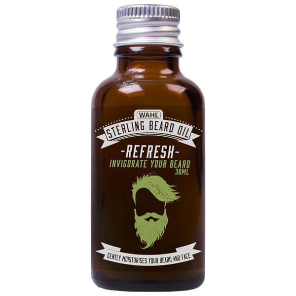 Wahl Beard Oil - Refresh