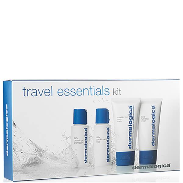Dermalogica Travel Essentials Skin Kit