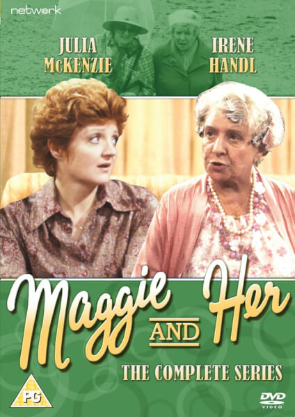 Maggie And Her - The Complete Series
