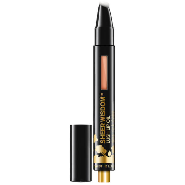 butter LONDON Sheer Wisdom Lip Oil 2.5ml - Buff