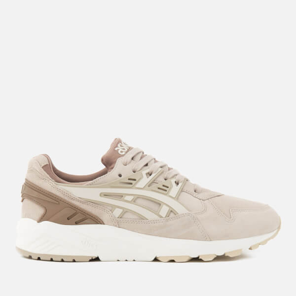 Asics Lifestyle Men's Gel-Kayano Trainers - Feather Grey/Birch